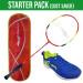 starter pack for beginners