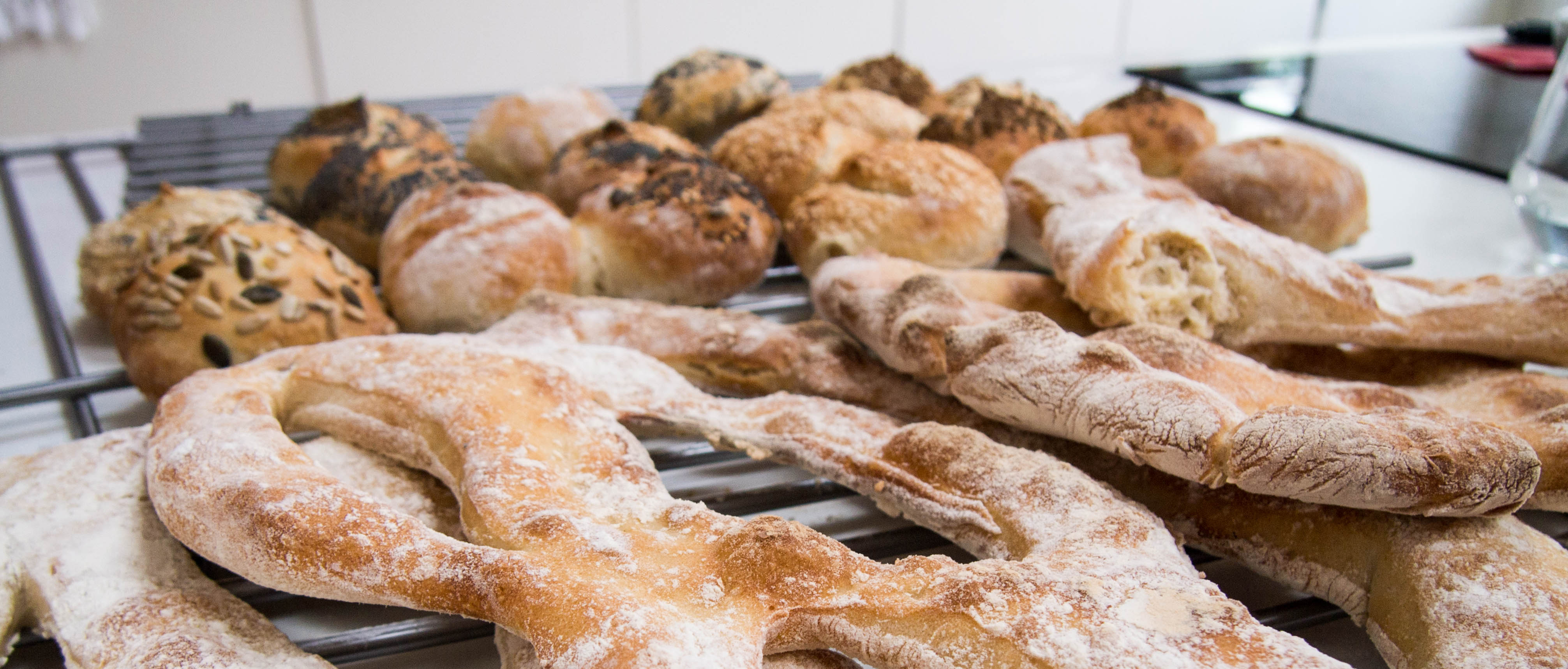 Artisan Bread Making Class by Harrington's Kitchen - food in London