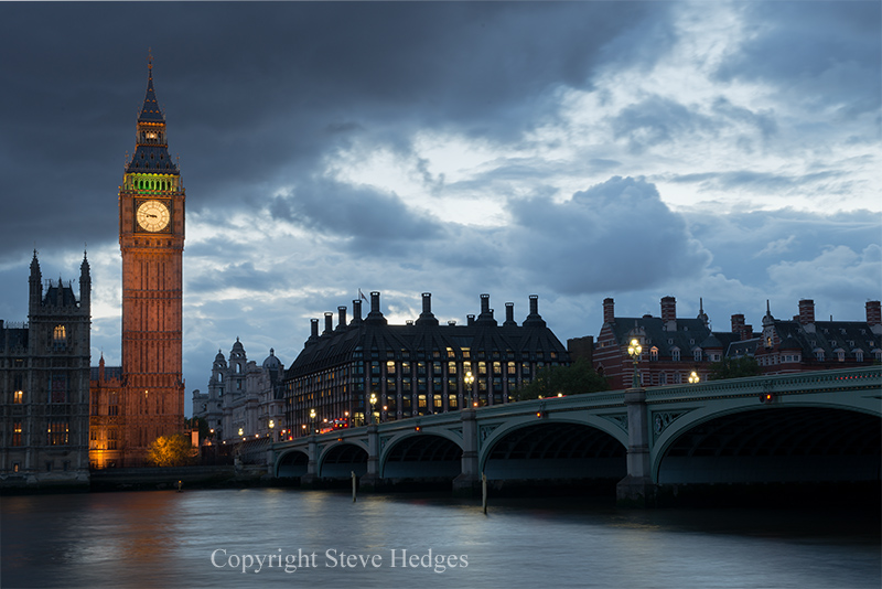 London Landscape Photography Workshop by Steve Hedges Photography - photography in London