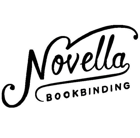 Novella Bookbinding undefined classes in London