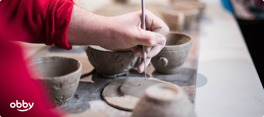 pottery-classes-south-west-london