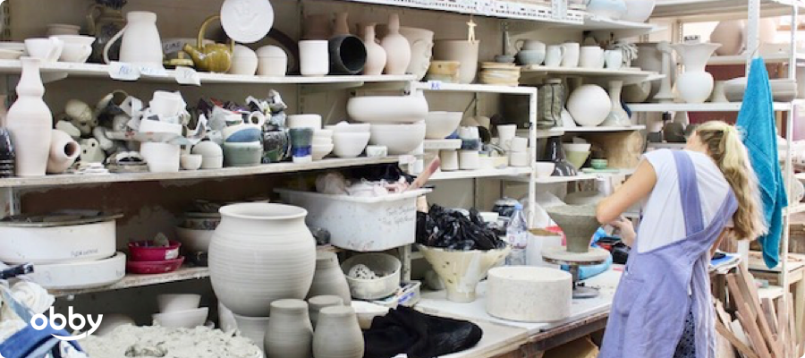 pottery-classes-east-london