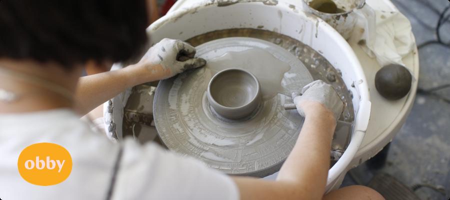 learn-pottery