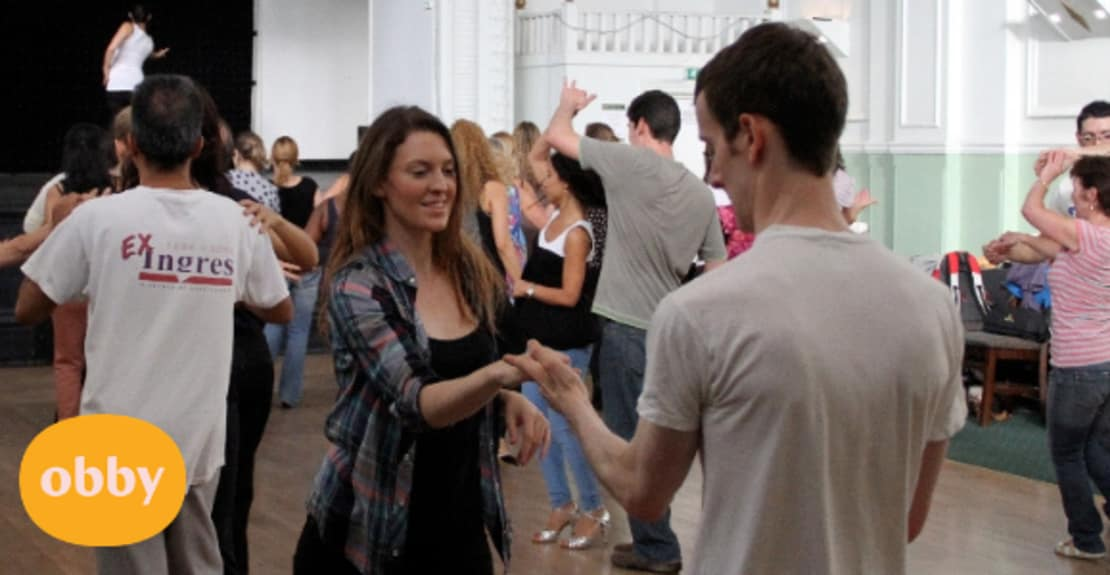 best-salsa-classes-london