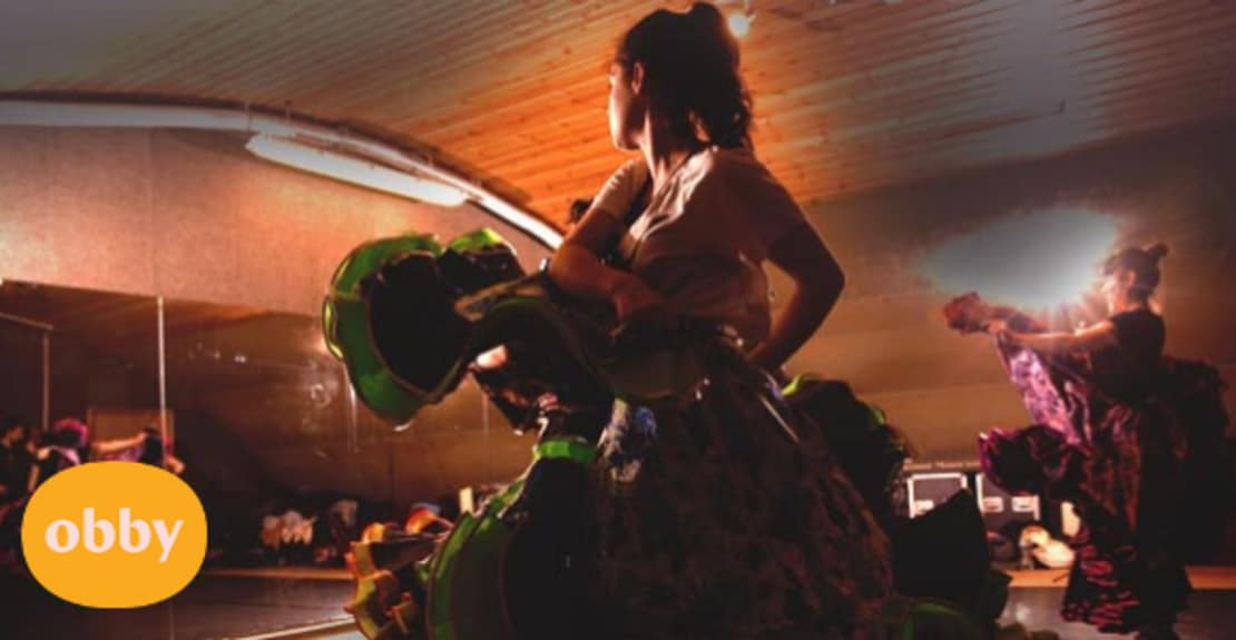 belly-dancing-classes-east-london