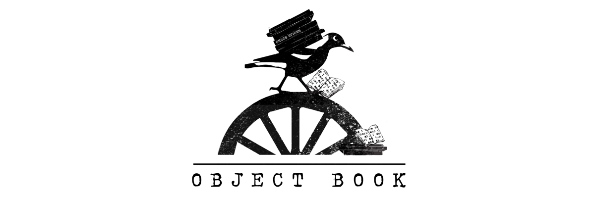 Object Book - Obby