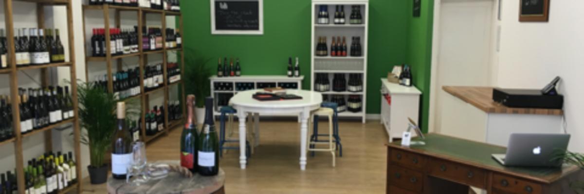 Organic Wine Club - Obby