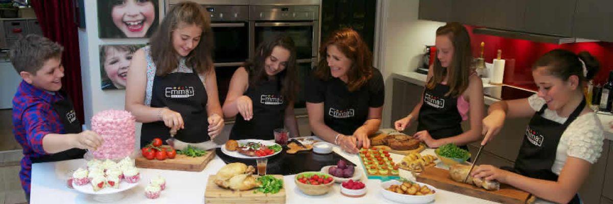 Emma's Kitchen - Obby