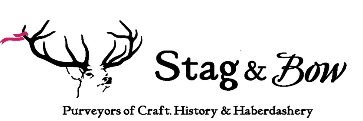 Stag and Bow