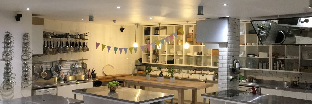The Avenue Cookery School - Obby