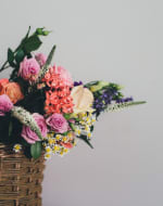 Funky Flower Thursdays by Blossom House - crafts in London