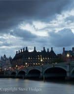 London Night Photography Workshop Liverpool Street by Steve Hedges Photography - photography in London