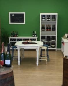Organic Wine Club drinks-and-tastings classes in London