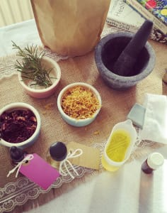 Chamomile Lawn health-and-beauty classes in London