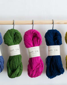 Nest Knitting crafts classes in London