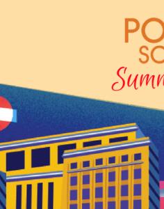 The Poetry School art classes in London