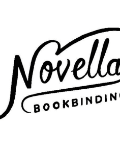 Novella Bookbinding crafts classes in London