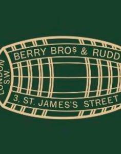 Berry Bros. & Rudd drinks-and-tastings classes in London