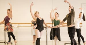 Dance's category image