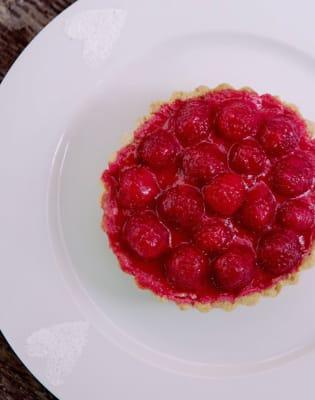 Gluten Free Sweet Treats by The Avenue Cookery School - food in London
