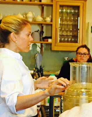 Full Stack Cookery Course by Wyld Cookery School - food in London