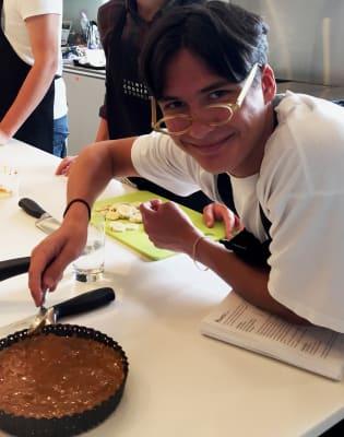 Tart It Up by Wyld Cookery School - food in London
