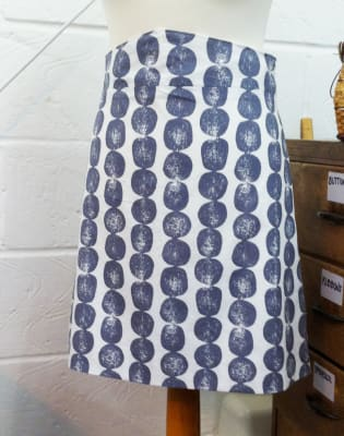 Design Your Own Skirt by The Old School Club - crafts in London