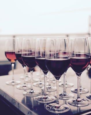Chilean wine tasting by Organic Wine Club - drinks-and-tastings in London