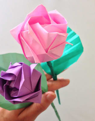 Wedding Origami Workshop by Alice Sushi Art - crafts in London