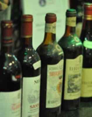 Vintage Wine Tasting Class by Dionysius Importers - drinks-and-tastings in London