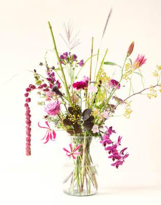 Bloomon Flower Arranging Workshop: Marylebone by bloomon - crafts in London