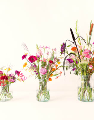 Bloomon Flower Arranging Workshop: South Bank by bloomon - crafts in London