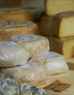 Cheese on the Menu by Buchanans Cheesemonger - drinks-and-tastings in London