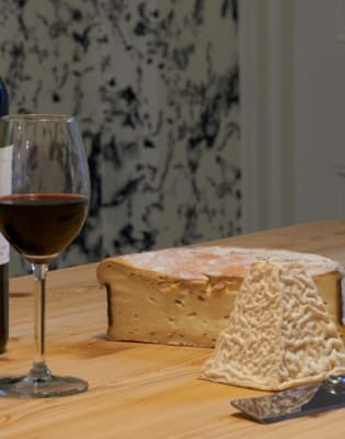 British Cheese Tasting by Buchanans Cheesemonger - drinks-and-tastings in London