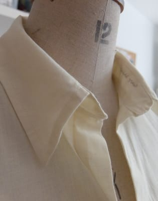 Make a Simple Shirt by Fashion Antidote - crafts in London
