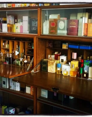 Exploring Perfume by 4160 Tuesdays - health-and-beauty in London