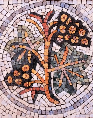 Roman and Greek Mosaic Course by Mosaic Worlds - crafts in London