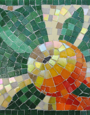 2-Day Course in the Art of Mosaics by Mosaic Worlds - crafts in London