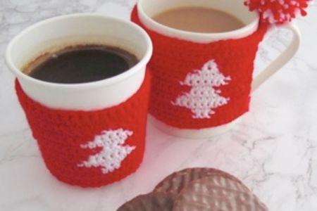 Beyond beginners crochet: fair isle tapestry - Obby
