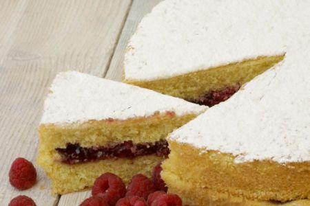 Gluten free: Cake baking class - Obby