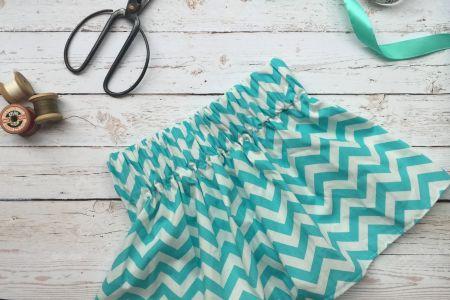 Sew a skirt - Obby