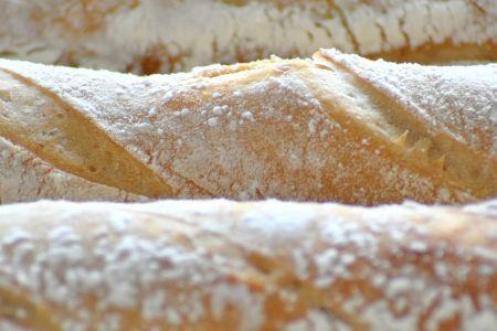 Artisan Bread Making - Obby