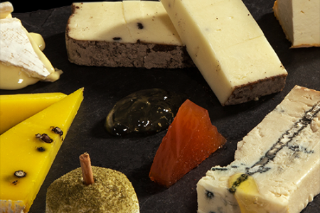 Join La Cave in their South Kensington store for an amazing evening of BOTH cheese and wine tasting.