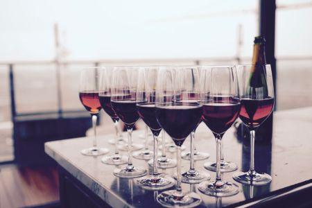 Chilean wine tasting - Obby