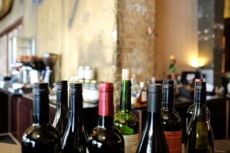Italian wine tasting - Obby