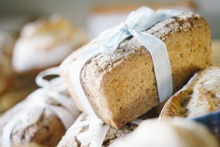 Artisan Breadmaking - Obby