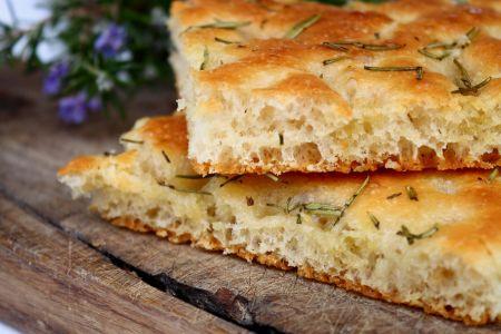 Italian breadmaking - Obby