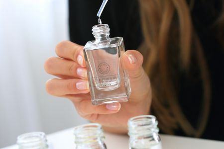 The Perfume Studio London, where you can create your own perfume, personal scent, bespoke perfume, best perfume creation
