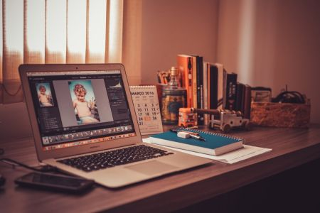 Learn photoshop For Graphic Design in Shoreditch - Obby