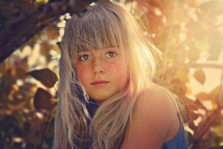 Portraiture photographer masterclass - Obby